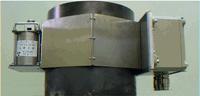 防爆伽玛射线密度计PH-2000Ex
