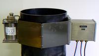 非防爆伽玛射线密度计PH-2000