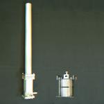 非防爆伽玛射线液位计(液位开关)TH-3000