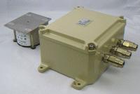 防爆伽玛射线液位计(液位开关)TM-1000Ex